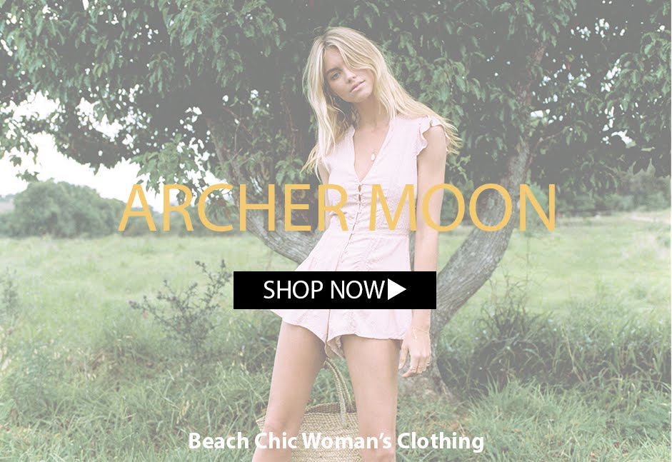 Shop Archer Moon