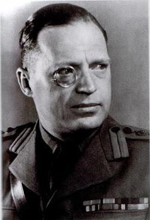 Lt. Col. R.W.G. Stephens