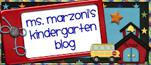 Ms. Marzoni's Blog