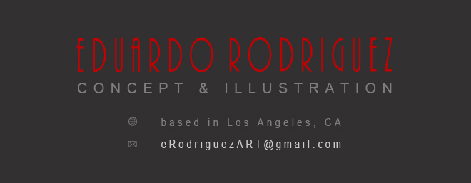 Eduardo Rodriguez_Paints