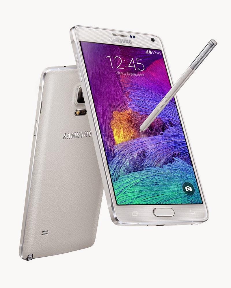 سعر جوال Samsung Galaxy Note 4 فى كارفور الامارات