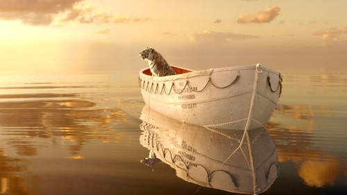 Life of Pi: Cuộc đời của Pi (2012) - Phim hay, bản đẹp, 800MB