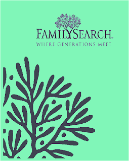 Family History Search Logo