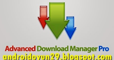 advanced download manager comdvadm