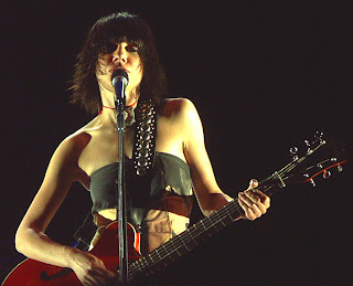 PJ harvey picture