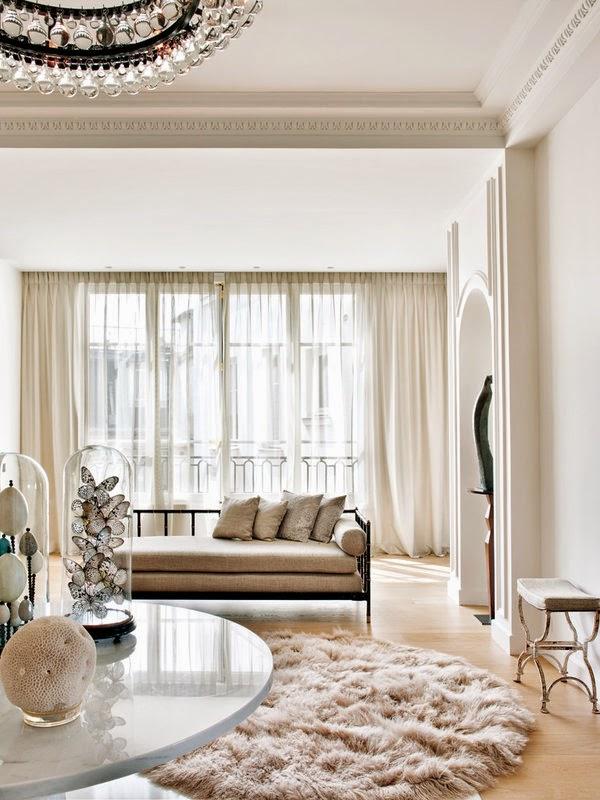 Paris apartment+(1)
