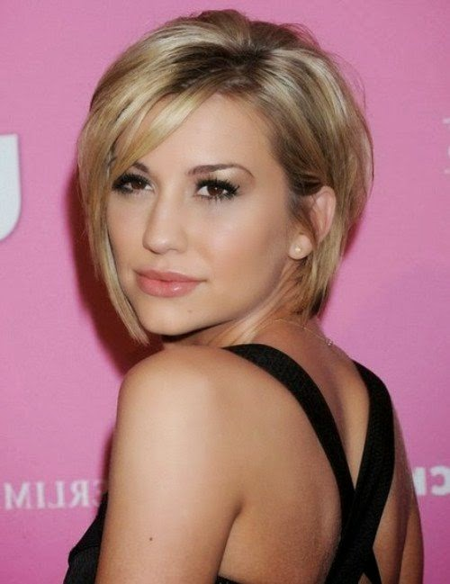 10 Stylish Short Graduated Bob Hairstyles 2015