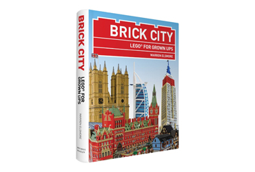 Brick City Global Icons To Make From Lego6