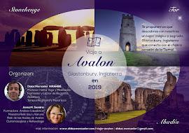 Viaje Avalon Mayo'19