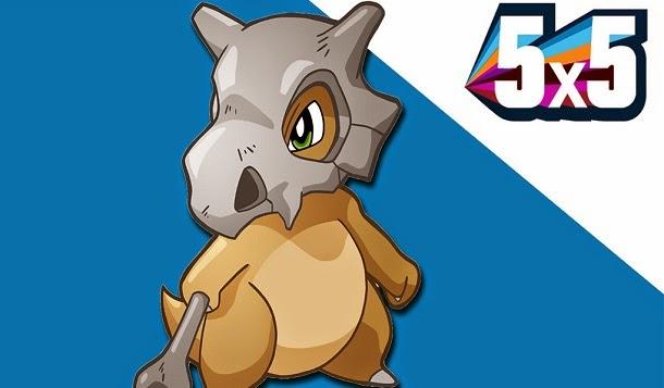Top 5 Pokémon mais sinistros (com video)