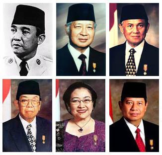 Sistem Pemerintahan Indonesia Dari Tahun Ke Tahun