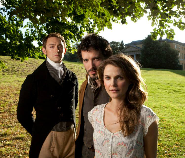 Austenland Movie Adaptation