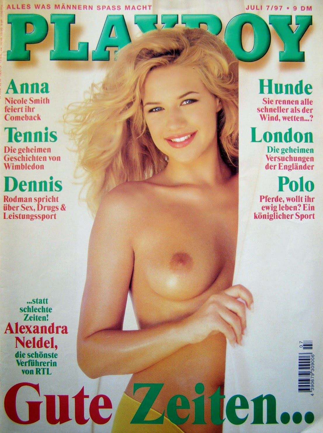 Nackt Bilder : Alexandra Neldel Playboy and Naked Photo   nackter arsch.com