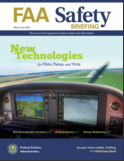 FAA Safety Briefing Magazine - May - June 2016