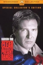 Watch Clear and Present Danger (1994) Megavideo Movie Online