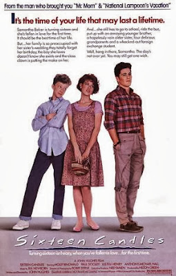 Sixteen Candles 1984 John Hughes
