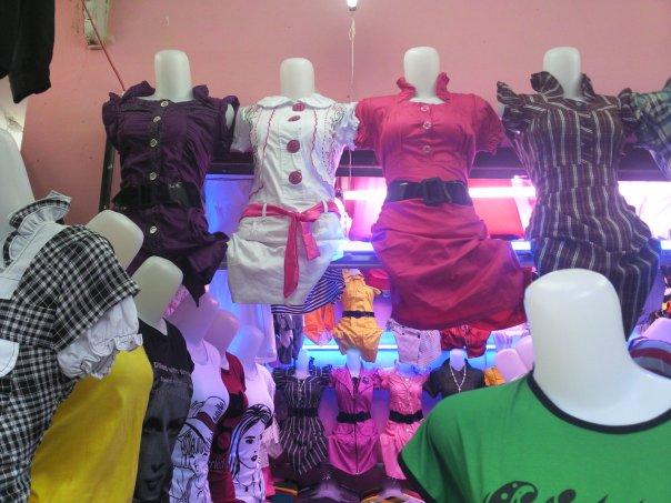 desain fashion