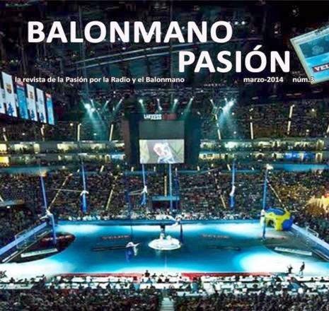 Balonmano Pasión: Lectura recomendada | Mundo Handball
