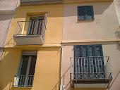 Edificio plurifamiliar entremedianeras (2001-2002)