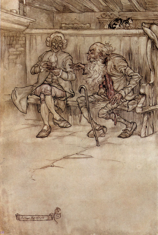 """an examination of the settings in the short story rip van winkle by washington irving Need help with """"rip van winkle"""" in washington irving's rip van winkle check out our revolutionary side-by-side summary and analysis."""