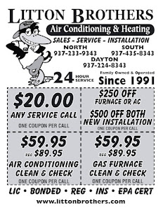 Click below for Big savings from Litton Brothers AC and Heating