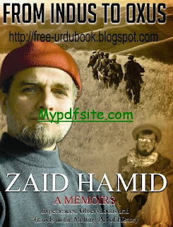 From Indus to Oxus Zaid Hamid