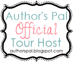 Author's Pal Tour Host