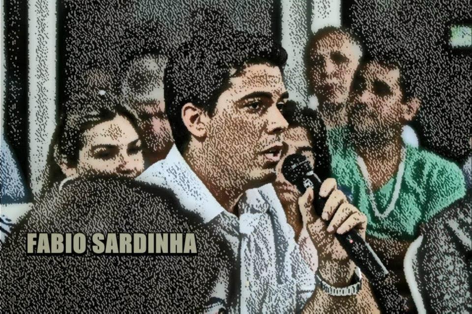 Fábio Sardinha