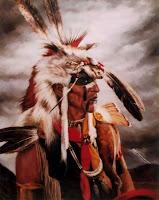 Lendas de Índios