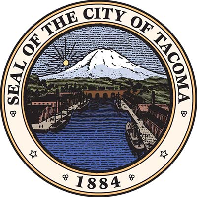 Tacoma City Seal
