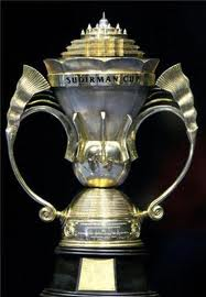 Review Skuad Sudirman Cup Indonesia 2013