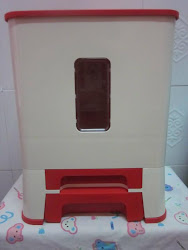 Rice Dispenser 10.5kg