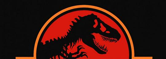 Parque Jurásico. Jurassic Park, de Michael Crichton y Steven Spielberg - Cine de Escritor
