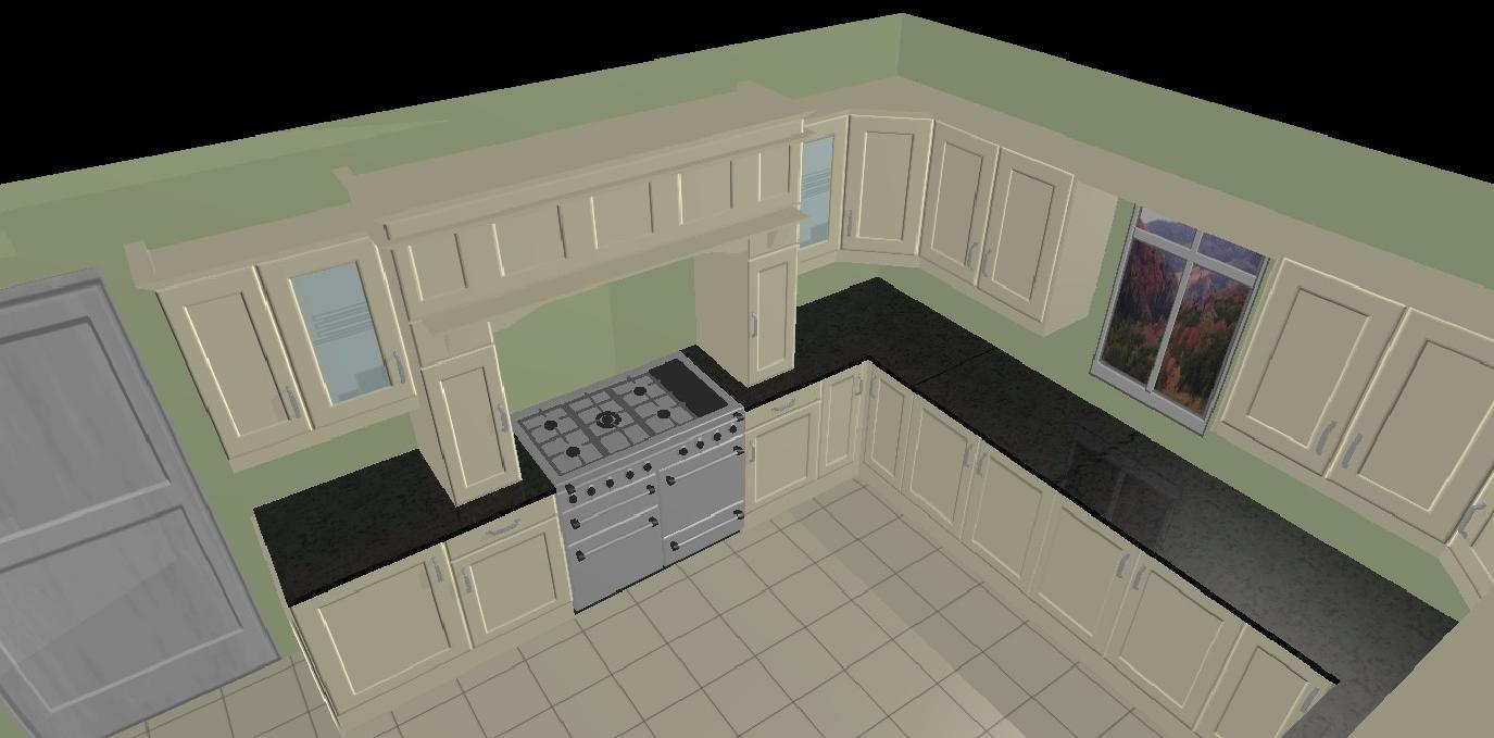 Kitchens direct ni kitchens direct ni at thralcot lane for Kitchens direct