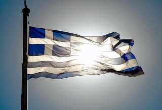 Εσύ που καις την Σημαία σου
