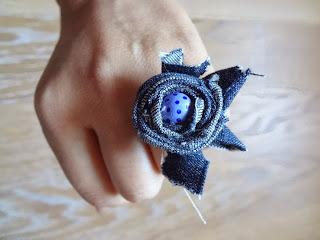 anelli fatti a mano