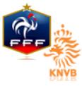 Live Stream Frankreich - Niederland