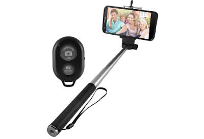 Prohíben los Selfie Stick en la mayoría de las atracciones turísticas