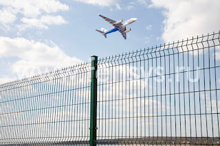 Забор металлический сварной Fensys. Фото 14