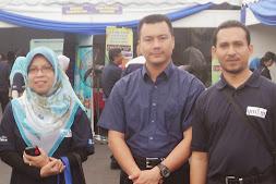 Ketua Sektor Pengurusan Sekolah Harian JPWPKL : Pn Rusni Abd Jalil
