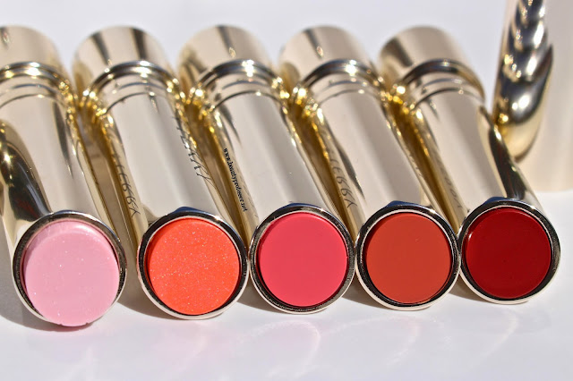 by terry hyaluronic sheer nude lipstick swatches