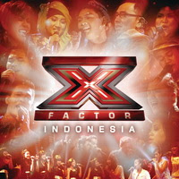 X Factor Indonesia (Full Album 2013)