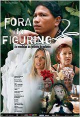 Baixar Fora do Figurino - As Medidas do Jeitinho Brasileiro