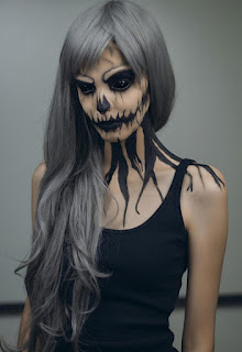 2 Halloween 2015 Makeup Ideas