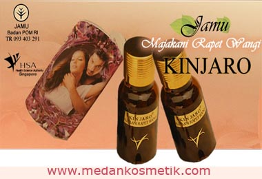 Jamu Kinjaro