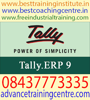 tally training in mohali phase 5