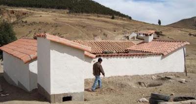 Gobierno construye 1.409 viviendas en chuquisaca