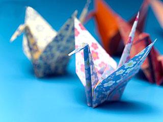 Oficina do origami tipos de origami - Origami para todos ...