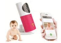 Buy Baby Monitor Portable Wifi Camera at Rs 2699 Via Paytm : Buytoearn
