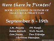 Let's Talk Pirates